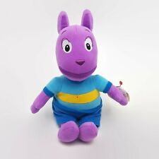 TY Beanie Baby Austin The Backyardigans Plush New With Tags