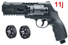 Pack Revolver Paintball Umarex HDR 50 11j T4E + 2 Barillets