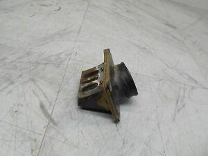 SUZUKI RM125 RM 125 2004 04 INTAKE MANIFOLD.