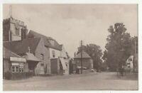 Ruislip High Street Middlesex pre 1918 Postcard AE Bray 322c