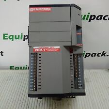 EMERSON  Positioning Drive DXA 450 Electronic Motion Controls PCM 1