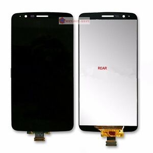 Full LCD Digitizer Glass Screen Display Part for Straight Talk LG Stylo 3 L84VL