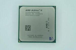 AMD Athlon II X4 645 3.1GHz Quad-Core  Socket AM2+  , AM3 Potente