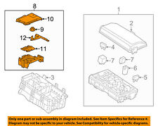 GM OEM Fuse Relay-Junction Block 20914309