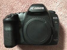 Used Canon EOS 5D Mark II (Body Only) - Shutter Count 359