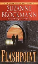 Troubleshooters: Flashpoint 7 by Suzanne Brockmann (2004, Paperback)