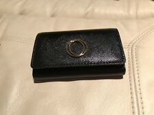OROTON Card Holder New BLACK