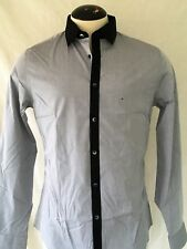Express Button Down Shirt Mens - Large & XLarge - Gray - Fitted -NWT $59