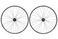 "DT Swiss 420SL Mountain Bike Wheel Set 26"" Aluminum Clincher Shimano 11 Speed"