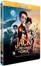 JACK ET LA MECANIQUE DU COEUR [BLU-RAY] - NEUF