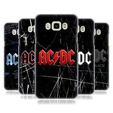 Logotipo oficial de AC/DC ACDC Funda Rígida Posterior Para Teléfonos Samsung 3