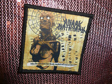 Anaal Nathrakh Patch