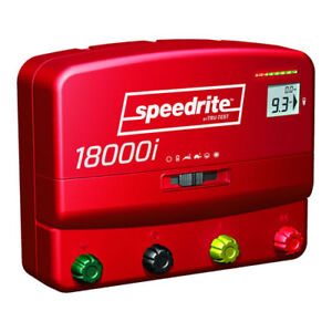 Speedrite - 18000i Energizer