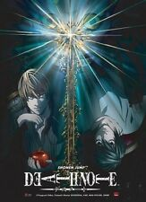 Death Note Wall Scroll Poster Anime Manga NEW