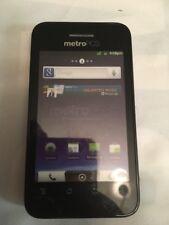 ZTE METROPCS DUMMY DSIPLAY PHONE NON WORKING MODEL