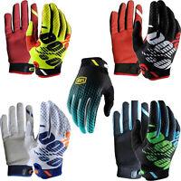Cycling Gloves Dirtpaw Bike Riding Touchscreen BMX MTB New Full Finger Glove UK
