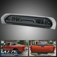 For 2002-2009 Dodge Ram 3D LED Bar 3rd Third Tail Brake Light Cargo Lamp