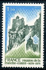 STAMP / TIMBRE FRANCE N° 2015 ** PAIX A NIMEGUE