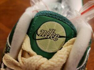 """Nike Air Max 1 PRM QS Premium """"Limeade"""" running shoes (CJ0609-300) Men's 10.5"""