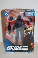 GI Joe Classified Cobra Infantry Trooper NEW in box Sealed - In Hand!!!