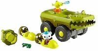 Octonauts Remote Control Gup-K in Green - Not Intended for Water Play