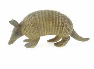 SCHLEICH 14314 - Gürteltier - Armadillo -Wildlife Zootiere Schleichtier Wildtier