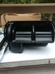 New! Tetra Whisper IQ Power Filter w Stay Clean Tech  60 Gallon Aquarium 300GPH
