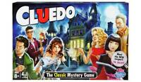 Cluedo Board Game - Brand New and Sealed - lots of editions to choose from!