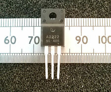 2sa2222sg Pnp To-220 Transistor On Semiconductor 2sa2222