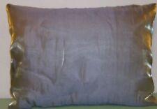 Calvin Klein Accent Pillow Duck Down Luminous Sheer NEW