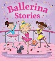 Stories for Girls: Ballerina Stories (Books for Girls), Igloo Books Ltd , Good |