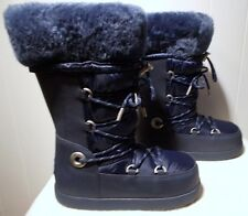 NEW UGG Boots COTTRELL Midnight Blue Women's Size 7