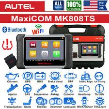 Autel MK808TS MK808 PRO OBD2 All System Diagnostic Scanner Key Coding TPMS Tool