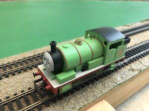 00 guage Percy Locomotive