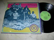 GRUPO MONCADA Credenciales ORIGINAL MOVIE PLAY LP SPAIN