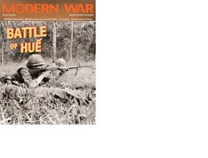 MODERN WAR 48 JUL-AUG 2020 - BATTLE OF HUE