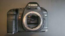 Canon Eos 5D Mark Ii, Digital Slr Camera - Broken Screen, As is