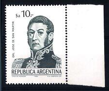ARGENTINA - 1983 - Jose de San Martin