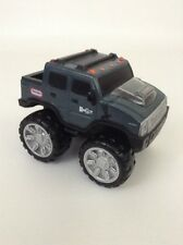 Little Tikes H2 Hummer Push Vehicle Toy Rev and Go Spark Racerz Toddler Toy