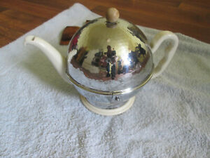 Alter Teekanne, kafffekanne Bauscher- TOP