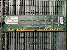 KINGSTON KTC-PRL133/1024 PC133 1GB ECC REG 168pin - FOR SERVER