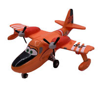 Mattel Disney Pixar Planes LIL Dipper With Moving Pontoons Deluxe Diecast Toys