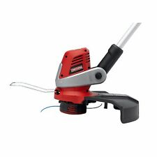 "NEW Craftsman Electric String Trimmer 4.2 AMP 13"" Lawn Grass Weed Wacker Cutter"