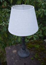 Tischlampe, Stehlampe, Tischleuchte, Nachttischlampe Landhaus versandkostenfrei