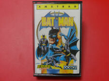 BATMAN BAT MAN AMSTRAD CPC 464 664 472 6128