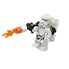 New LEGO Star Wars First Order Flametrooper Minifigure 75166 Speeder sw666