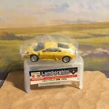 Kyosho Miniature car collection Lamborghini Murcielago 1/100