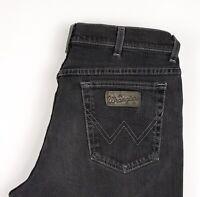 Wrangler Hommes Texas Extensible Droit Jambe Slim Jean Taille W36 L30 AVZ716