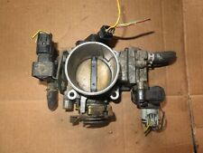 HONDA CIVIC 1.4 1.6 PETROL THROTTLE BODY + VACUUM VALVE SENSORS 01-2005 TESTED