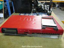 WatchGuard Firebox X1000 5-Port VPN Firewall R6264S Firebox X Core EXCL: HDD